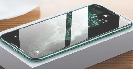 Nokia Note X Pro