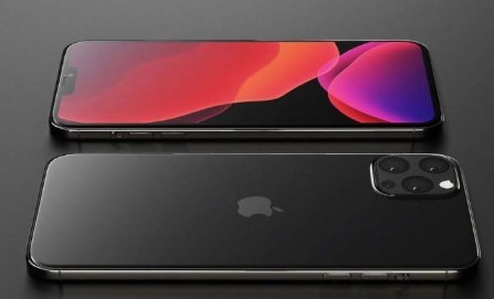 Apple iPhone 12 Edge 2020.