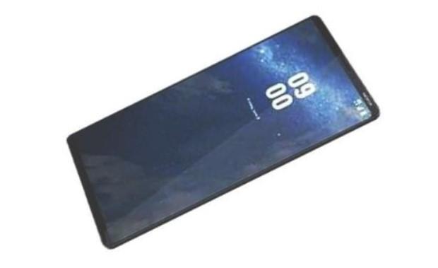 Nokia Blade Xtrme 2020