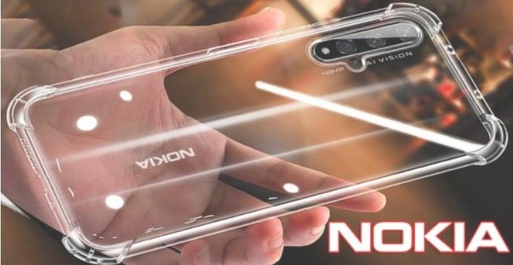 Nokia Mate Max Xtreme 2020: