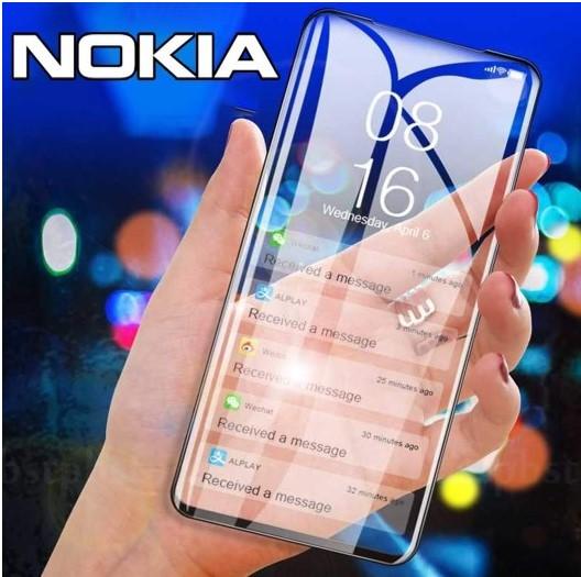 Nokia Oxygen 2020