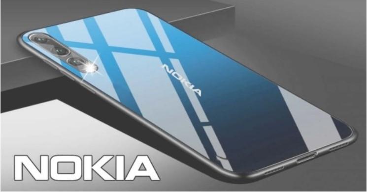 Nokia Swan Edge 2020: