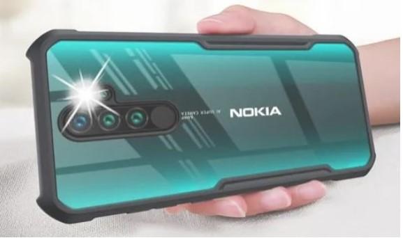 Nokia X 2021