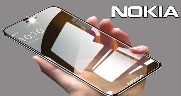 Nokia X Max Compact 2020: