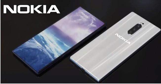 Nokia Zen 2020: