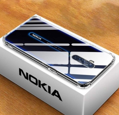 Nokia Safari Edge Max 2020