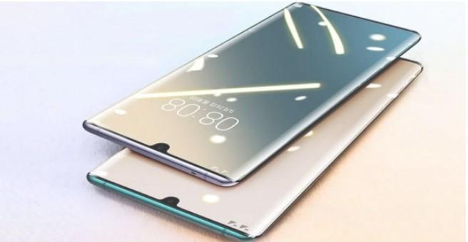 Samsung Galaxy Alpha Pro 2020