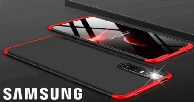 Samsung Galaxy S12Zero 2020: