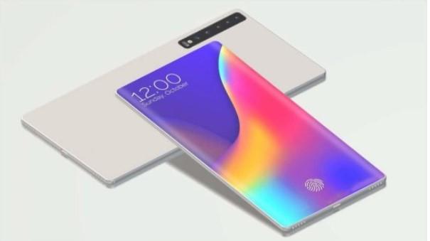 Vivo X40 Pro 2020