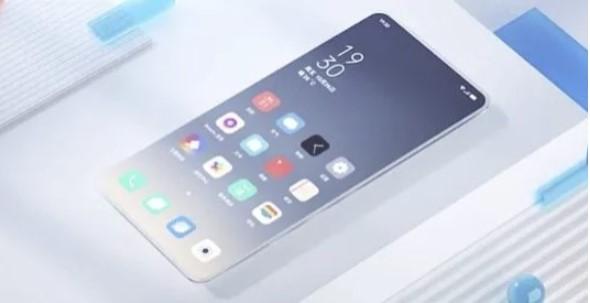 Vivo X30 Pro 2020