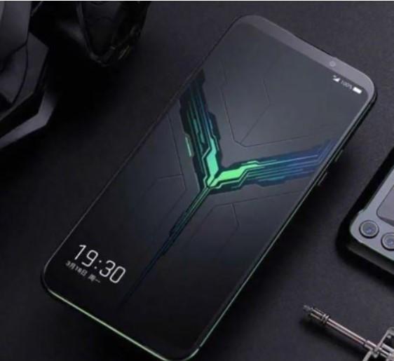 Xiaomi Black Shark 3 5G: