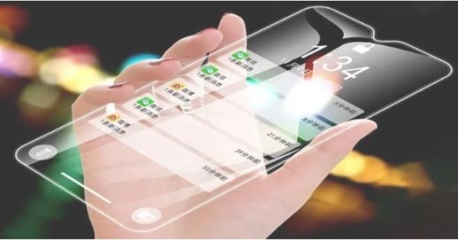 Xiaomi Mi Max 5S 2020
