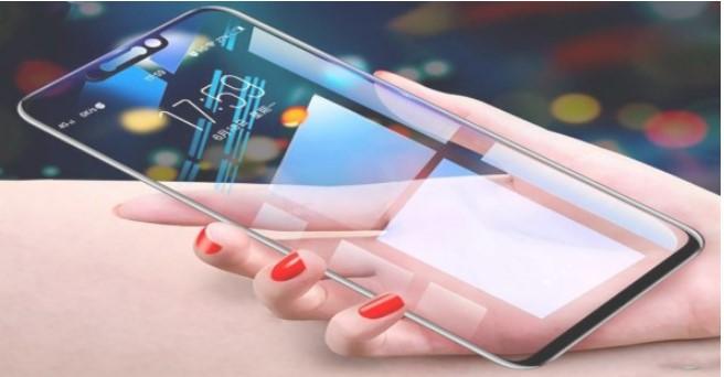 Xiaomi Redmi k40 5G: