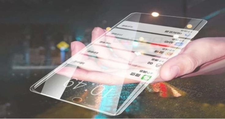 Huawei Y7p 2020:
