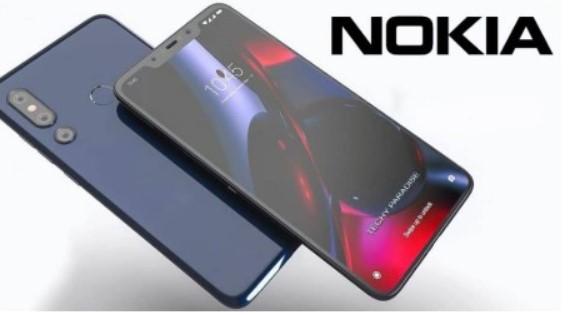 Nokia 2 Edge 2020