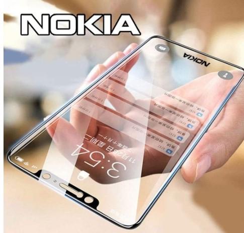 Nokia Edge 2020 image