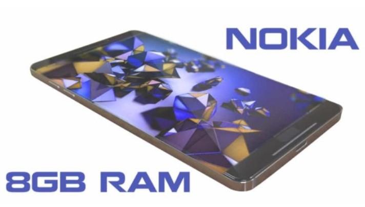 Nokia XpressMusic NX Pro 2020: