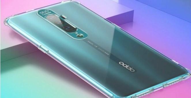 OPPO A95 2020