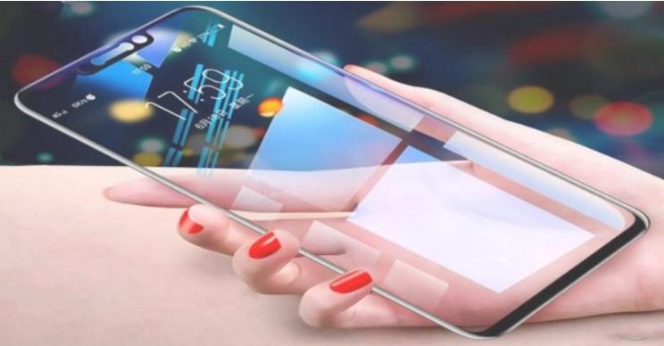Realme X3 Pro 2020 Image