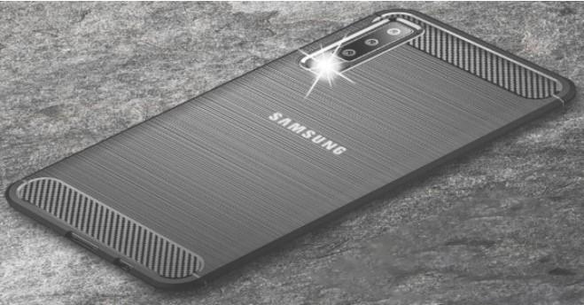 Samsung Galaxy A41 2020