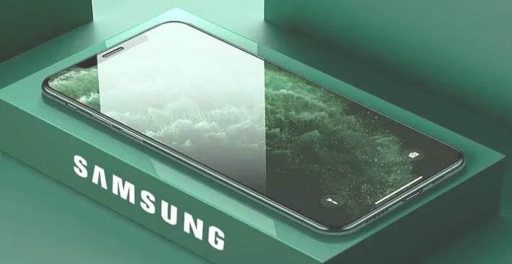 Samsung Galaxy Note 10 Plus 2020