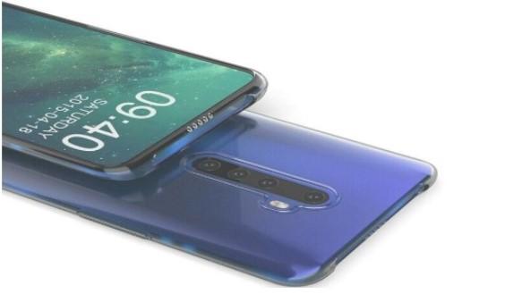 Huawei Nova 7SE