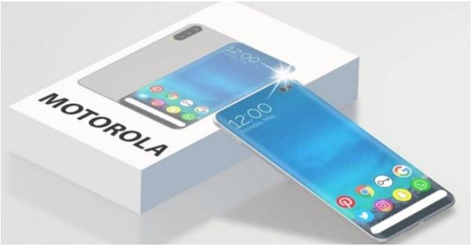 Motorola One Hyper II