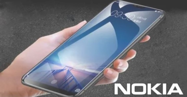 Nokia 10 Pro Max 2020:
