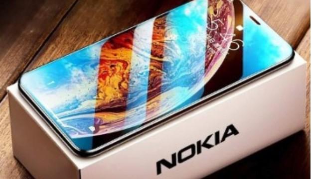 Nokia 11 Pro 2020