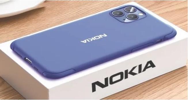 Nokia Enjoy Max 2020: