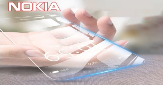 Nokia Swan 2020