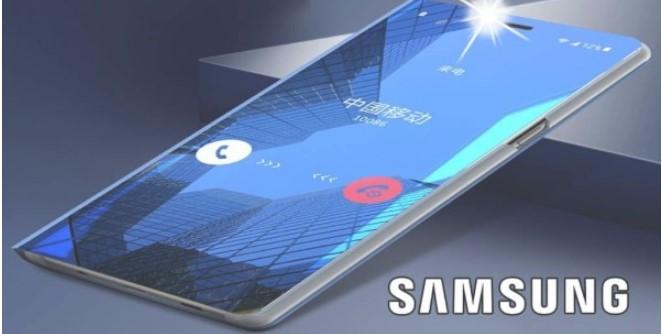 Samsung Galaxy M215G 2020