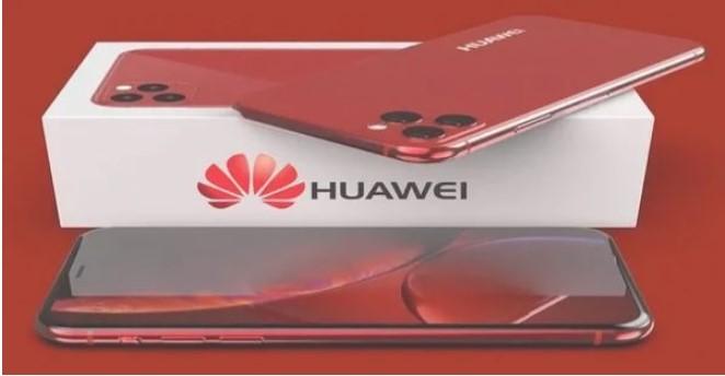 Huawei P50 Lite 2020