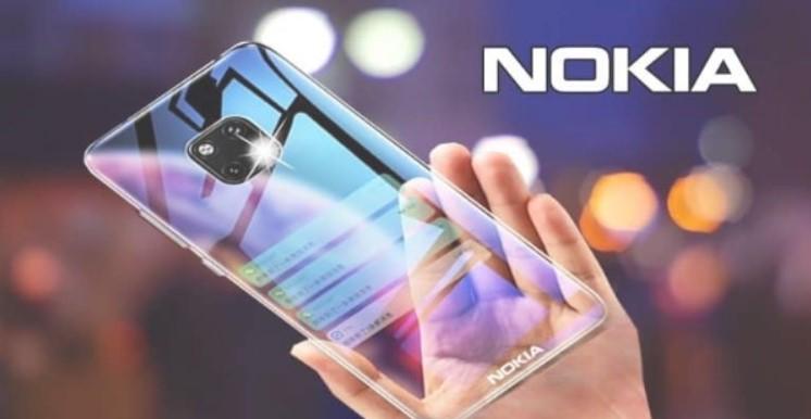 Nokia 11 Max 2020: