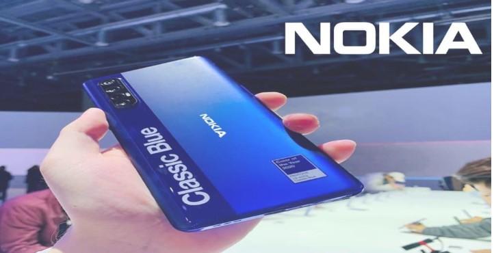 Nokia 5.3 Plus 2020