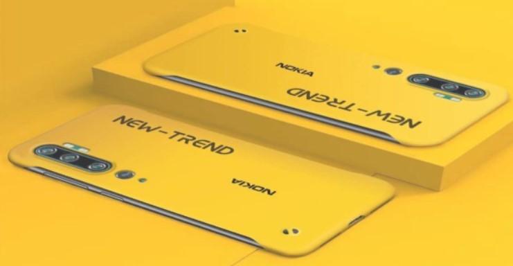 Nokia 8.3 5G: