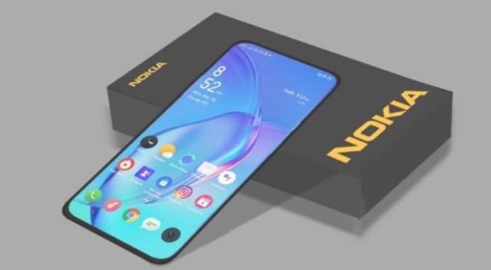 Nokia A Edge III Plus 2020: