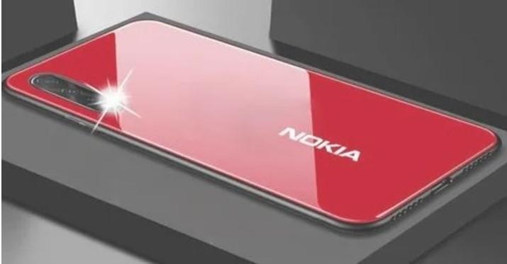 Nokia Maze Mini 2020
