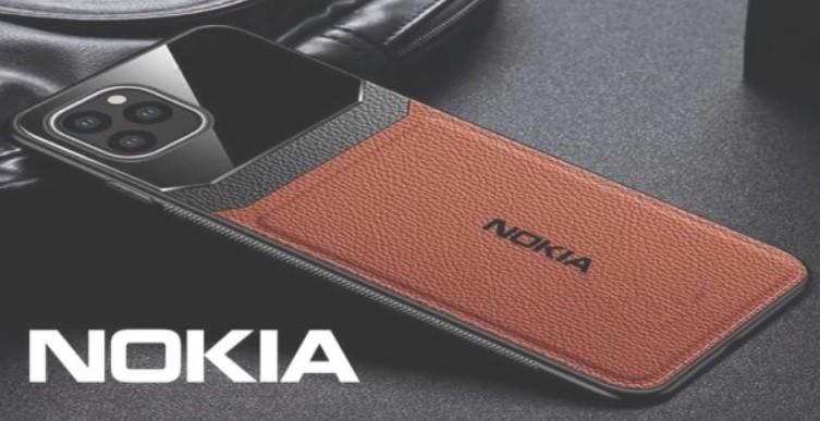Nokia Maze Ultra 2020: