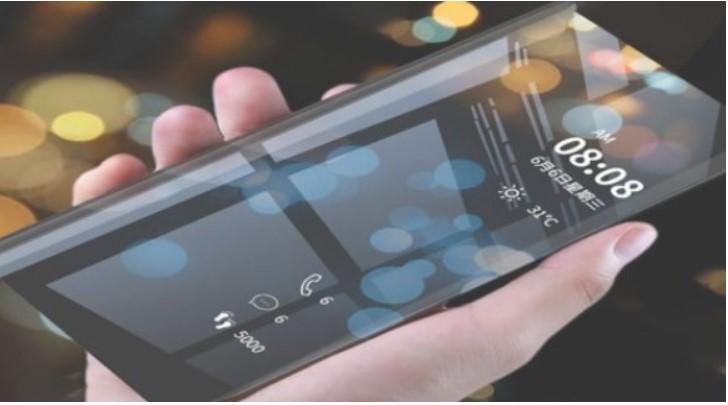 Realme X60 5G 2020: