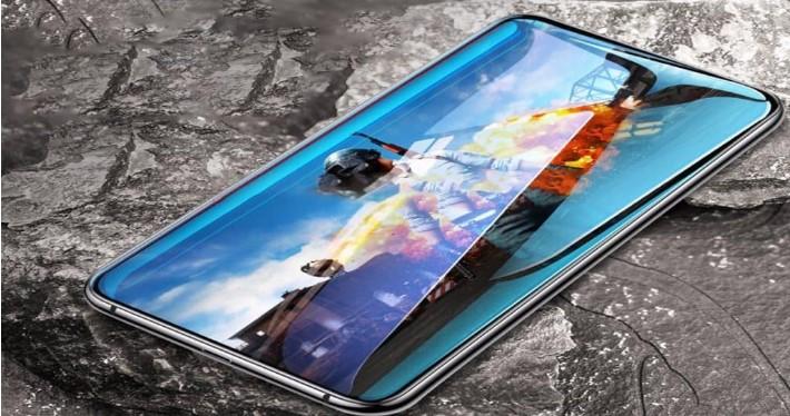 Samsung Galaxy Edge III Plus 2020
