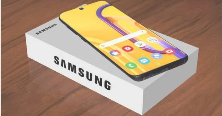 Samsung Galaxy S20 5G Iron Man Edition