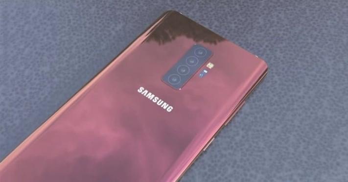 Samsung Galaxy S30 Plus