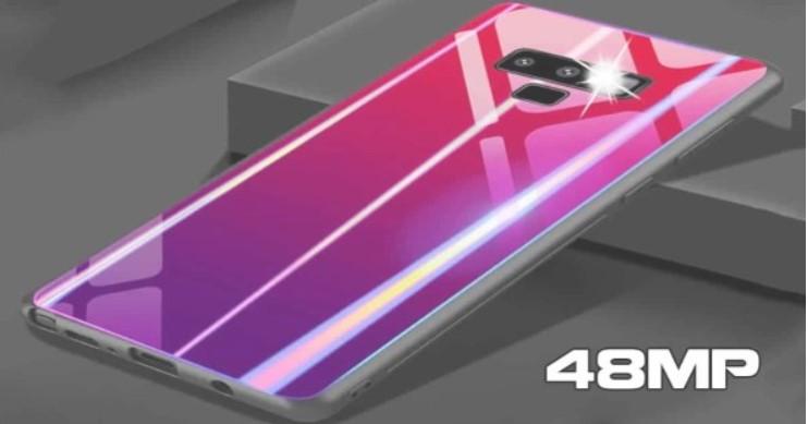 Vivo S6 5G 2020: