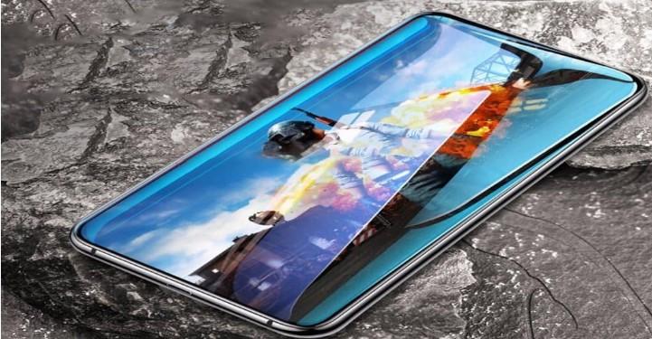 Motorola Edge Pro 2020