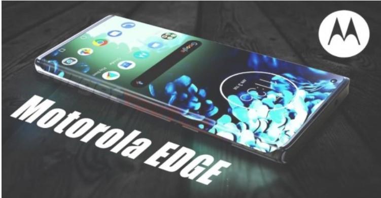 Motorola Edge 2020