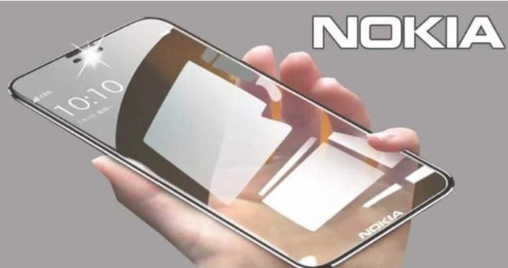 Nokia 10 Sirocco 2020: