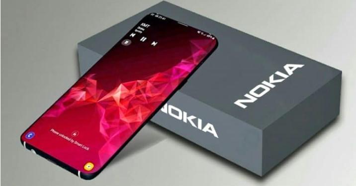 Nokia Edge Max Premium 2020
