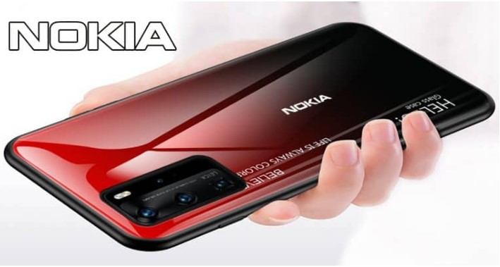 Nokia Maze Ultra Pro 2020