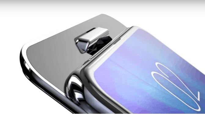 Samsung Galaxy Alpha Max 2020